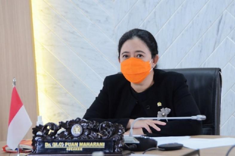 Puan Tegaskan Luar Jawa-Bali Jangan Jadi Episentrum COVID