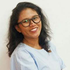 Gabriella Thesa Widiari
