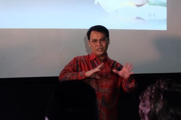Caleg Dukung Capres Lain, PDI Perjuangan Siap Tindak Tegas