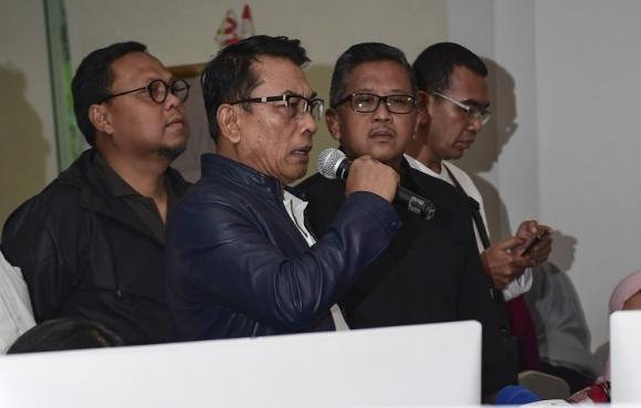 TKN Jokowi-Kiai Ma