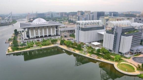 Ibukota Baru Kaltim, Bakal Seperti Putrajaya Malaysia