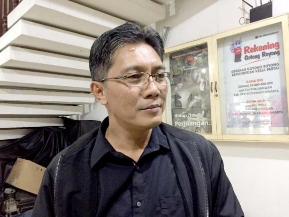 PDI Perjuangan Jatim Siapkan 'Fit and Proper Test'