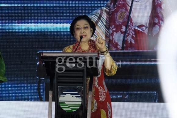 Megawati Telah Tetapkan 48 Paslon Berlaga di Pilkada 2020