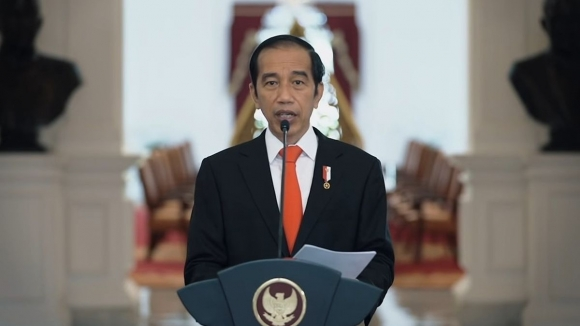 Presiden Minta Jajarannya Beri Perhatian Khusus ke Pilkada