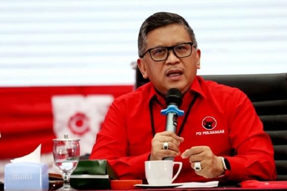 PDI Perjuangan Pastikan Tak Inginkan Presiden Tiga Periode