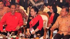 HUT Megawati