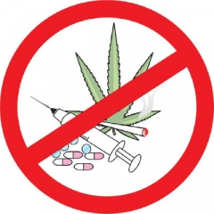 Pemberantasan Narkoba