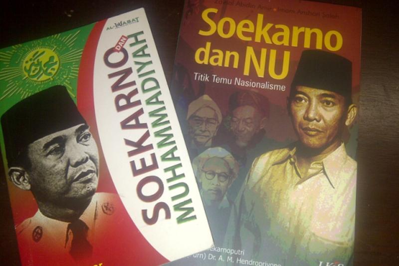 Islam, Bung Karno dan PDI Perjuangan