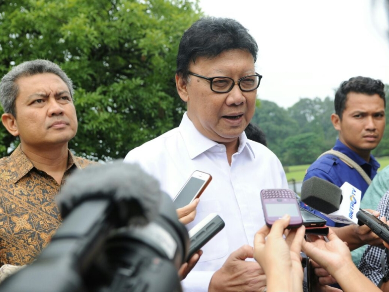 Putusan MK Soal Presidential Threshold Sesuai Konstitusi
