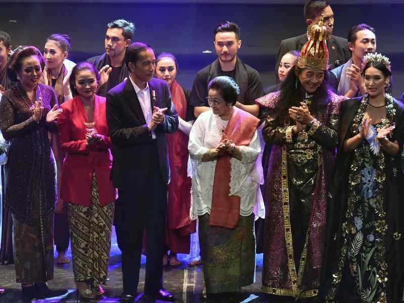 Megawati: Tempur untuk Memenangkan Demokrasi