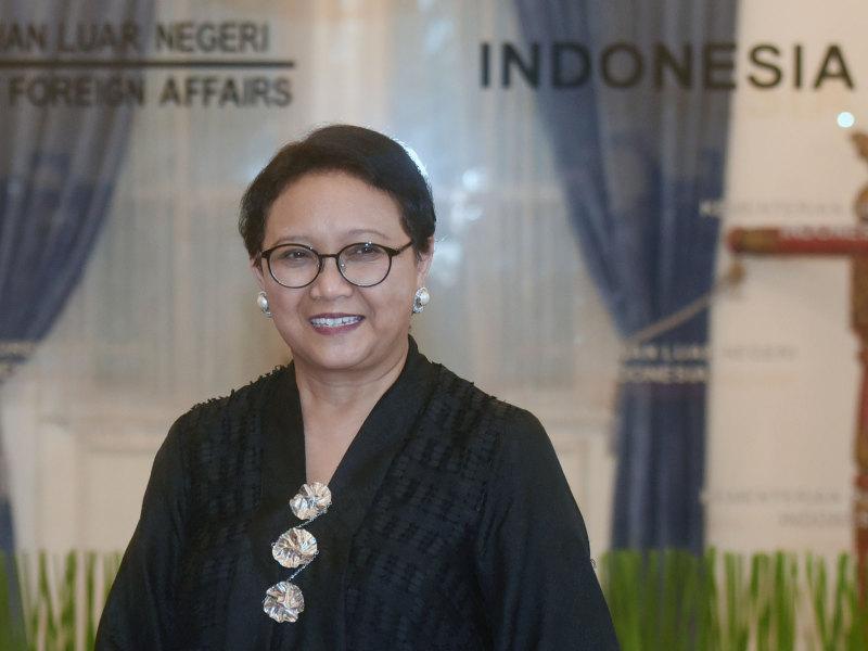 Indonesia-Kamboja Sepakat Tingkatkan Hubungan Bilateral