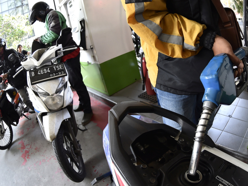 Pertamina Berlakukan BBM Satu Harga di Konawe Kepulauan