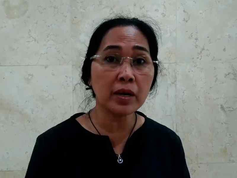 Eva: Hasil Kerja Sri Mulyani itu Konkret