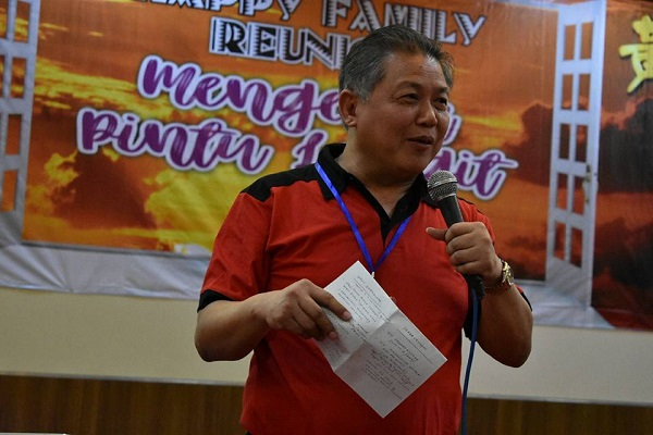 Prof Hendrawan: Penundaan Pengesahan RUU MD3 Langkah Bijak