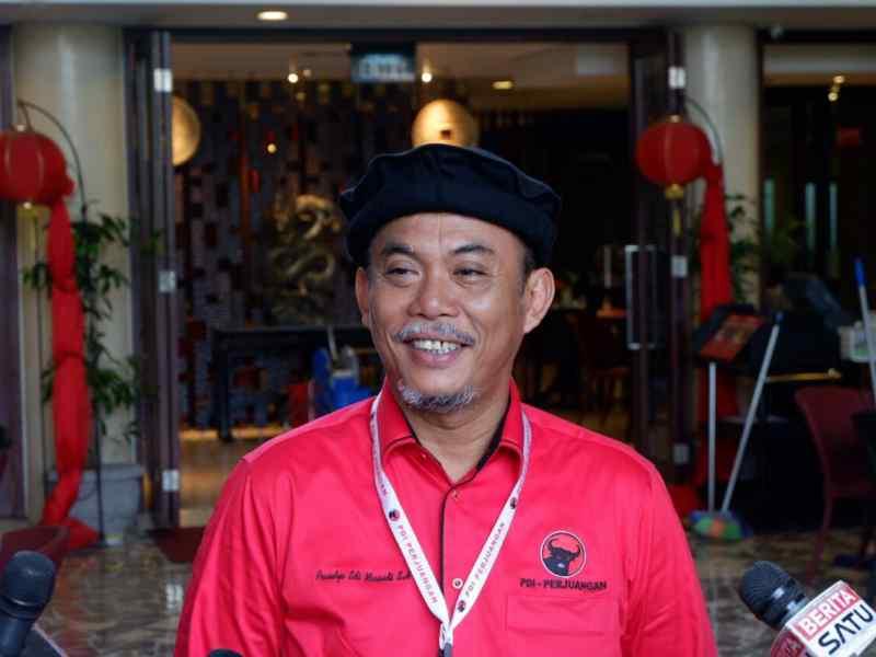 Jokowi Kader Terbaik PDI Perjuangan