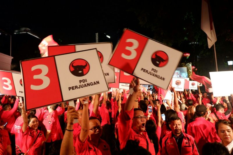 Ayo Gelorakan Pencapresan Jokowi!