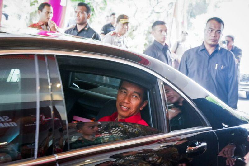 Basarah Bocorkan 3 Kriteria Cawapres Pendamping Jokowi
