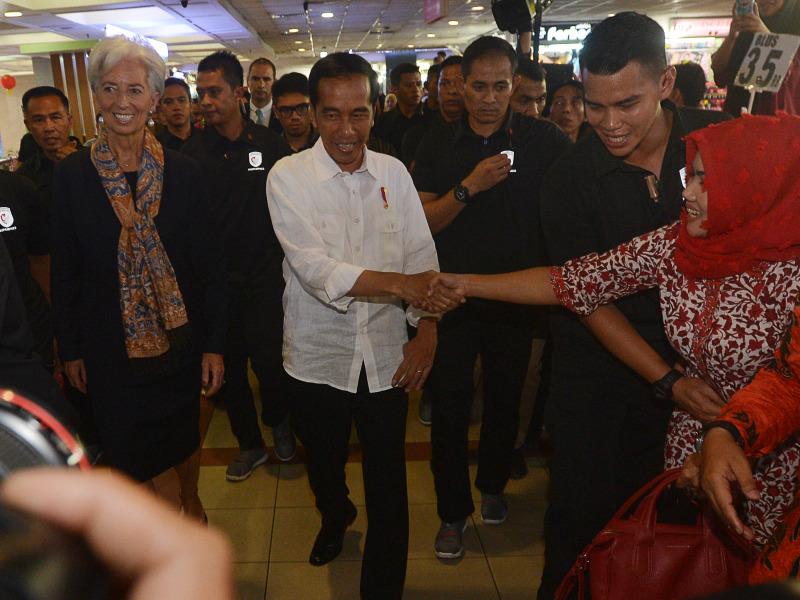 Soal Gubernur BI, Jokowi Hanya Ajukan Calon Tunggal
