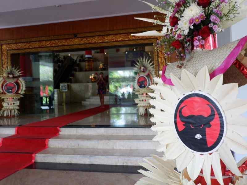 Hotel Grand Inna Bali Beach Warisan Ideologi Bung Karno