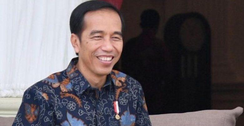 Jokowi Tegaskan Tidak Ada Tampang Otoriter