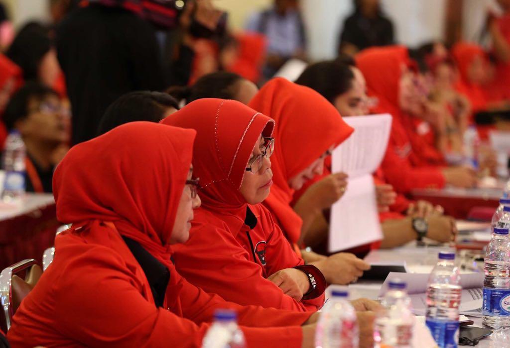 Pentingnya Sekolah Kader Khusus Perempuan Nasional