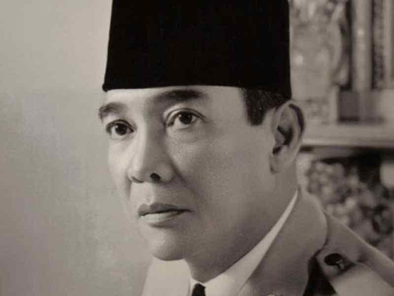 Hubungan Bung Karno dan Islam Sangat Erat
