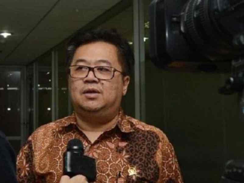 Politisi Banteng Berharap KPPU Ciptakan Bisnis Sehat
