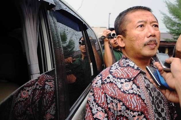 PDI Perjuangan Optimis Gus Ipul-Puti Menang di Pilgub Jatim
