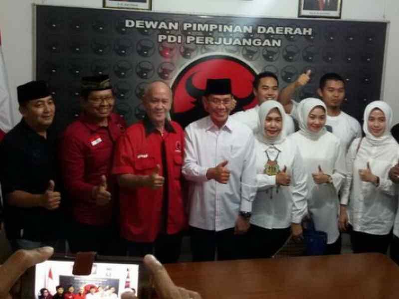 Dasa Cita, Program Rusmadi-Safaruddin untuk Kaltim Maju