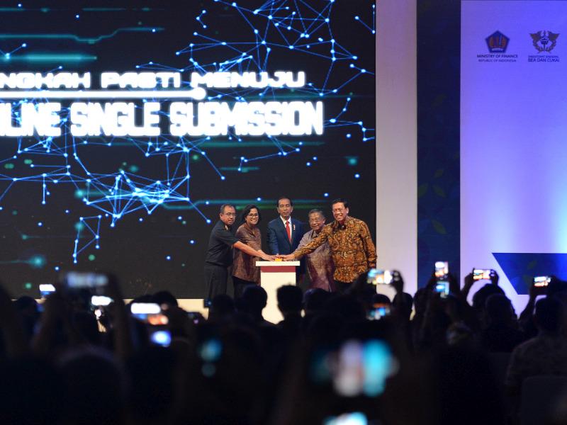 Jokowi Inginkan Urusan Perizinan Usaha Lebih Singkat