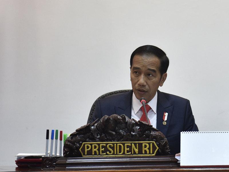 Presiden Dijadwalkan Hadiri Selebrasi Paskah Asia