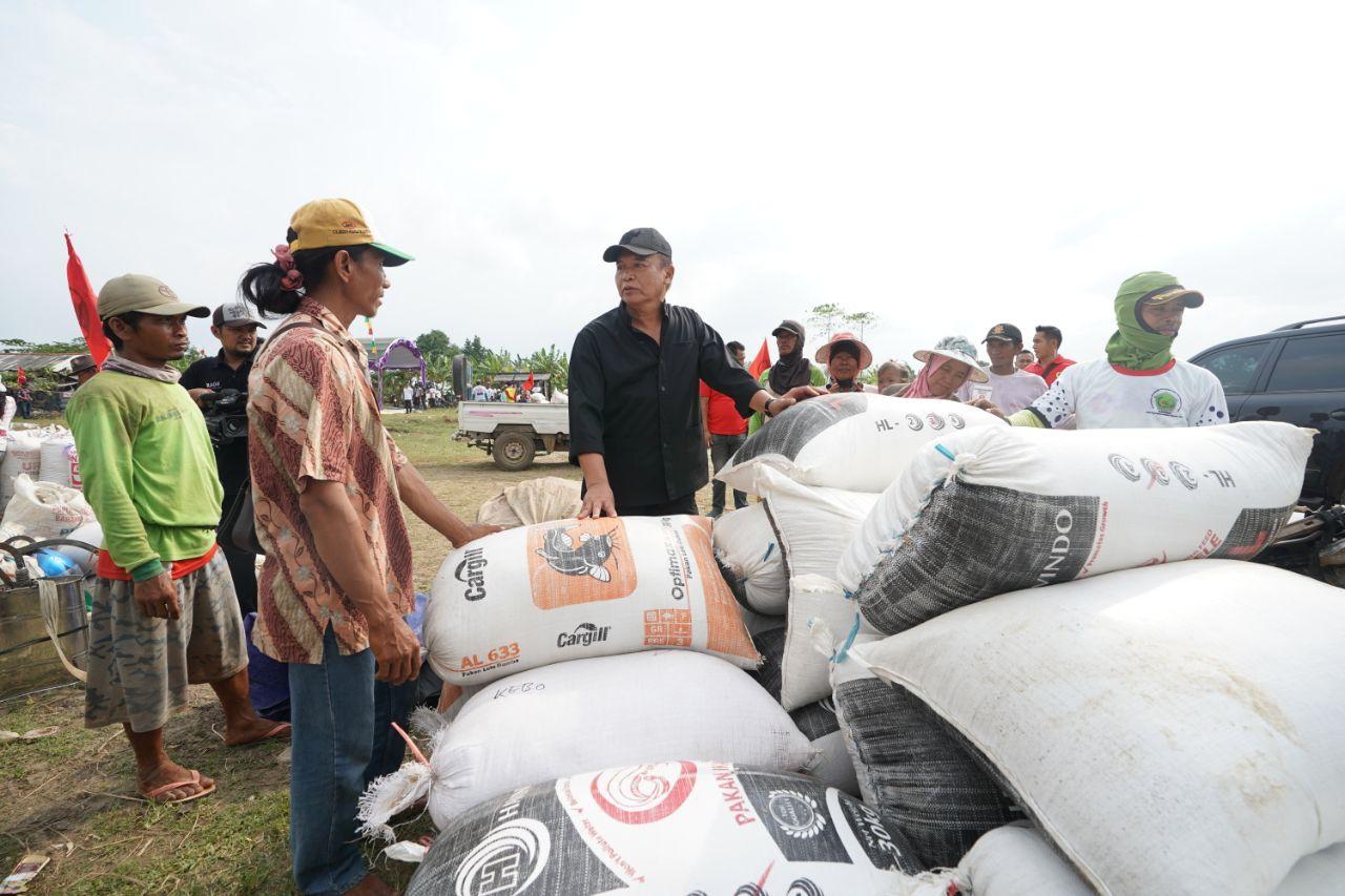 Posko Hasanah Buka Aduan Soal DPS Jabar