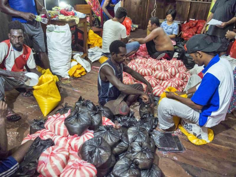 Menyongsong Indonesia Emas 2045 Tanpa Gizi Buruk