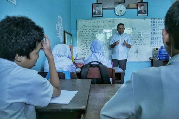 Safaruddin: Jangan Diskriminasi Anak Berkebutuhan Khusus