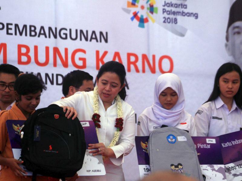 Kemenko PMK Matangkan Pemanfaatan Dana Abadi Pendidikan