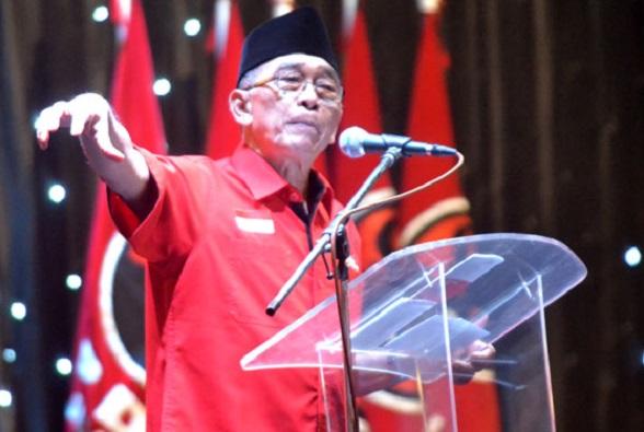 Idham Samawi: Cawagub Lampung Sutono Kader PDI Perjuangan