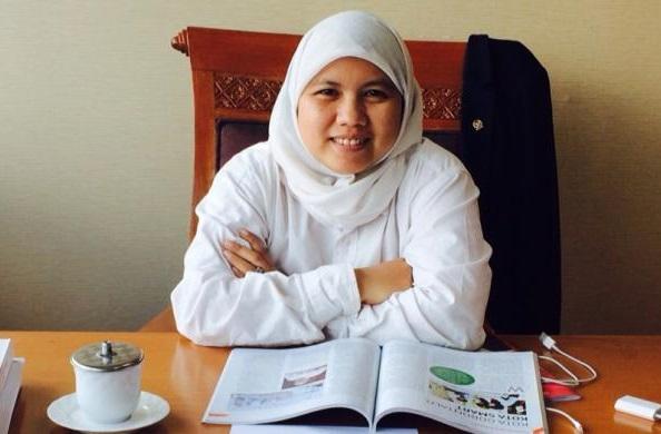 Diah Kembali Desak Kemenag Bentuk Satgas Travel Umrah Bodong