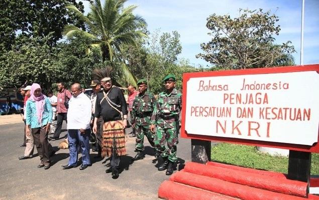 Tjahjo: Percepatan Pembangunan Era Jokowi Luar Biasa