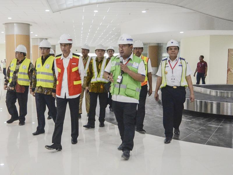 Akses Bandara Kertajati Akan Dilengkapi Kereta