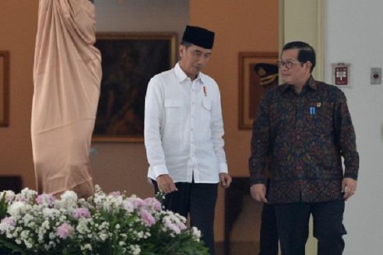 Asian Games Sepi Promosi, Presiden Jokowi Minta Perbaikan