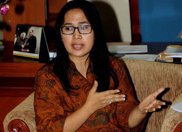 Eva Sundari Pertanyakan Kesiapan BRI Antisipasi RUU AFAS