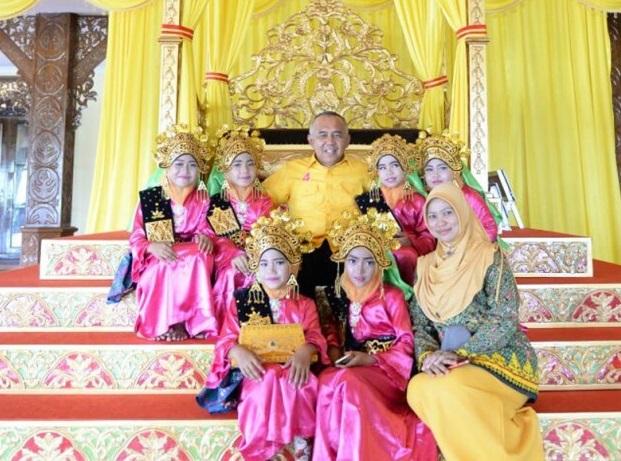 Ikhtiar AYO Kembangkan Wisata Budaya Riau