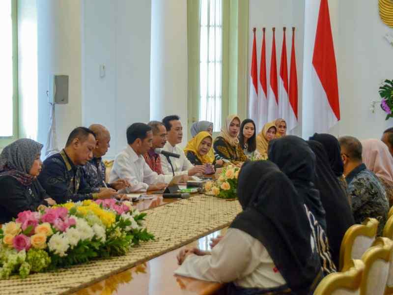 Indonesia Punya Kekuatan Kuasai Fashion Muslim Dunia