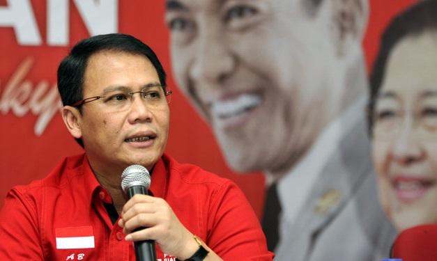 Basarah Curiga ada Politisasi Isu PKI & Jokowi Komunis