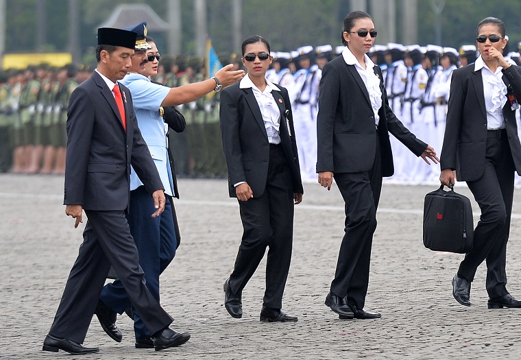 Ke KTT ASEAN, Presiden Bawa Agenda Perlindungan Data Medsos