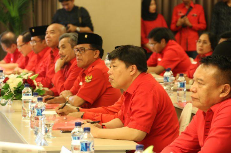 Fraksi PDI Perjuangan Yakin Pansus TKA tidak akan Terbentuk