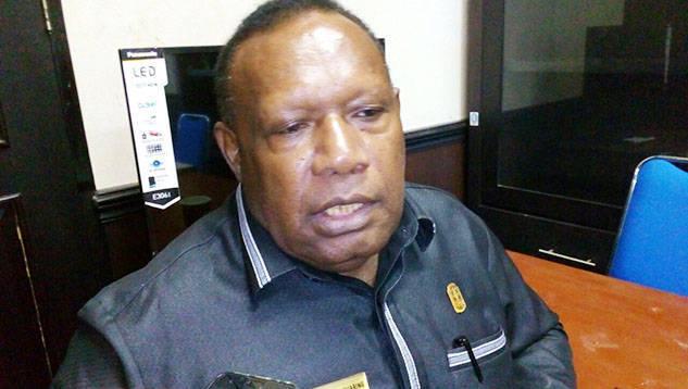 PDI Perjuangan Provinsi Papua Siap Habis-Habisan
