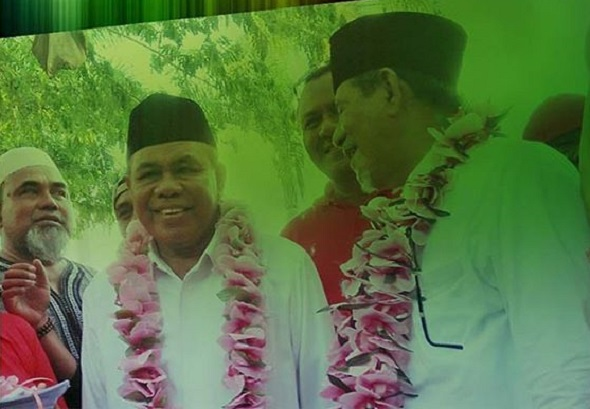 Tiga Kepala Daerah Bersaing Menangkan AGK-YA