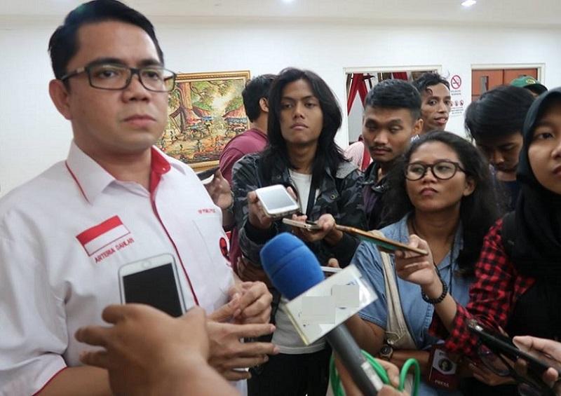 Soal Bom Surabaya, Arteria: Percayakan Aparat Bekerja