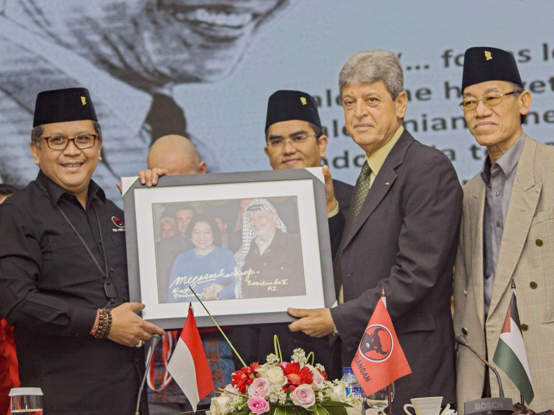 PDI Perjuangan Komitmen Mengayomi Seluruh Aliran Kepercayaan